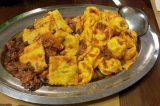 Pasta ripiena al ragù | Trattoria Il Matto - Sala di Cesenatico